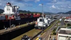 巴拿马的富裕全靠巴拿马运河