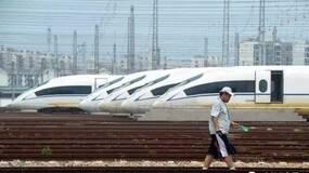 中日再次打响印尼高铁争夺战
