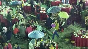 土著人•盆菜宴•雨中情 卓越兄