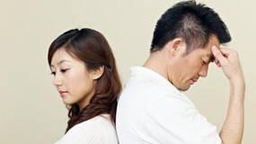 中国离婚率越来越高的三大原因