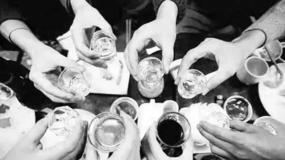 国人丑陋的酒文化 (黑白先生)