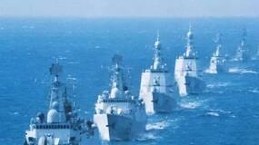中美必有一战 美国还是中国将被彻底打垮?
