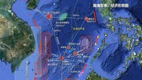 如果开战,中国真会被美国打垮吗?