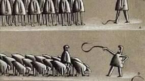 没有态度的人生,都是环境的奴隶