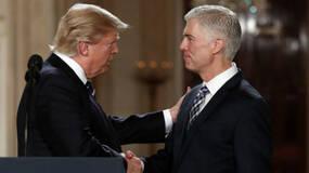 美国最高法院大法官提名的政治博弈