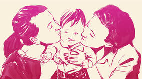 女人凭什么出卖子宫?代孕的性别、阶级、种族问题