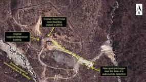 朝鲜核弹最有可能飞向哪个国家?