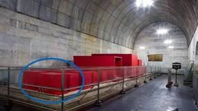 地下宫殿系列:为什么明朝皇帝的地宫里会放着很多红箱子