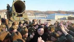 朝鲜首次点名批中国已不再是兄弟?到底谁该说谢谢?