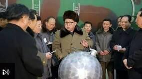 观朝 | 朝鲜的核武器怎么来的?