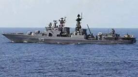 重大:美国在俄罗斯阅兵之际兵临城下