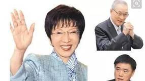 毕殿龙:大陆何必支持两岸认同暧昧的国民党