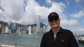 20年后的香港,是否还能感动我?