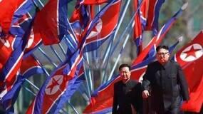 朝鲜——高强之内的先军国家