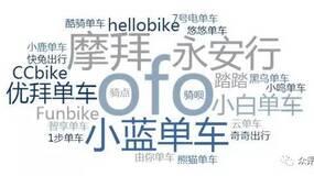 """全国性""""共享单车""""指导意见征求意见 """"稳、准、狠""""把握共享单车问题"""