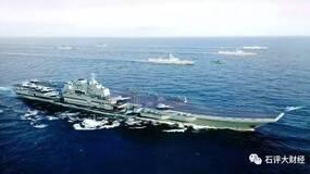 新世纪中国的海洋大战略