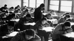 许纪霖   高考恢复四十年的思考