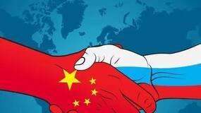 俄罗斯民调:中国是朋友 美国是敌人