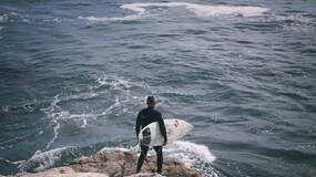 所有的人生指北,指向的都是更深的汪洋