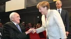 德国前总理赫尔穆特·科尔给世界留下了哪些遗产?