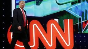 CNN到底出了什么事?