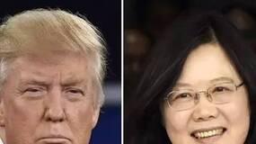 美官员称:数年后美国或不能保护台湾安全 台湾必须靠自己