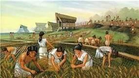 许纪霖、施展 | 农耕、游牧与海洋文明之间的中国(上)