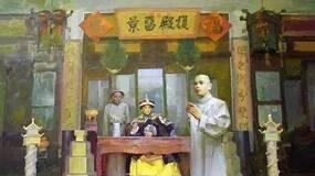 戊戌变法失败的原因不是保皇,而是没有保真正的皇