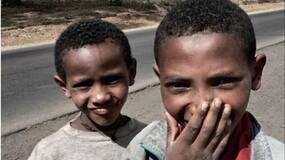 《非洲手记》人活着就要有欢乐