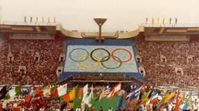 【7.19】这届奥运会,全世界近一半国家不愿参加……