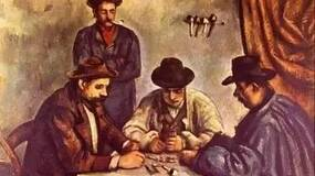 为什么国人发明了麻将,西方人却发明了扑克? (黑白先生)