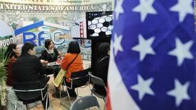 外国人赴美购房创新高 中国买家连续四年称霸