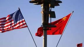 皮尤:中美在受欢迎度上旗鼓相当