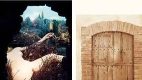 情爱之门的隐喻