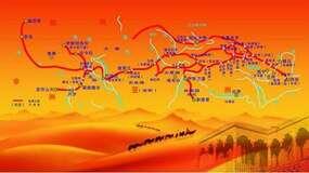 中国将近400年的分裂时间都在干啥?