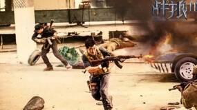 非洲总理被杀、暴揍强拆、达康组CP,但尺度大远不是《战狼2》精彩内核