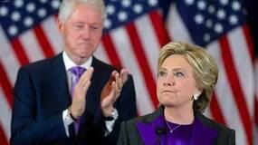 希拉里9月出大选回忆录《发生了什么》,披露败选细节