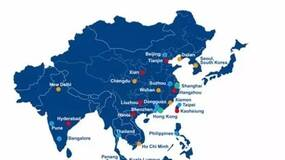 """7成澳大利亚人们视中国为地区""""老大""""?"""