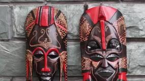 严歌苓:面 具