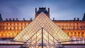 营销案例复盘:世界十大博物馆直播,一个暑期卖掉17万份