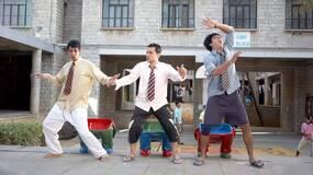 为什么印度电影一言不合就唱歌跳舞|大象公会