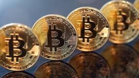 比特币一度突破4200美元 市值一周增加100亿