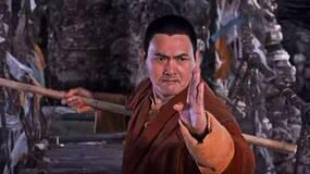最厉害的武僧不在少林寺,而在这里|大象公会