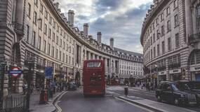90天花317亿 中国买家扎堆伦敦买房