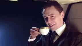 穷人喝茶才加奶