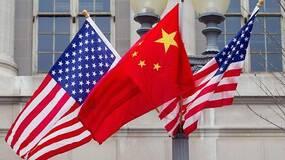 外媒:今年中国在美投资锐减65%