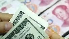 中国再次成为美国的最大债权国
