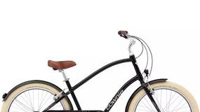深度体验Electra单车:轻奢的城市自行车生活