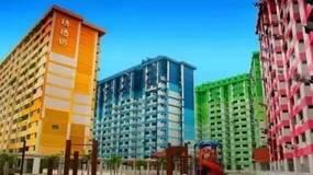 新加坡为什么能实现居者有其屋?