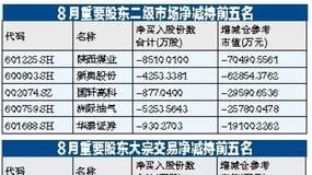 宋清辉:应对解禁较多且高估值的上市公司保持谨慎